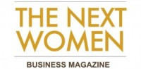 The Next Women logo